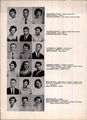 Page 10, 1956 Edition, Northeastern High School - Crucible Yearbook (Detroit, MI) online yearbook collection