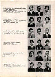 Page 11, 1956 Edition, Northeastern High School - Crucible Yearbook (Detroit, MI) online yearbook collection