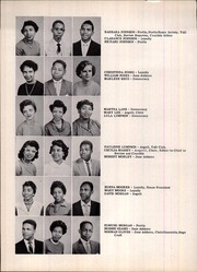 Page 12, 1956 Edition, Northeastern High School - Crucible Yearbook (Detroit, MI) online yearbook collection