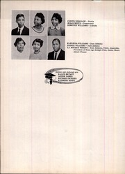Page 14, 1956 Edition, Northeastern High School - Crucible Yearbook (Detroit, MI) online yearbook collection