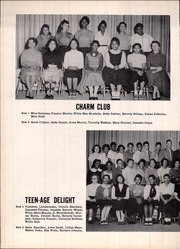 Page 16, 1956 Edition, Northeastern High School - Crucible Yearbook (Detroit, MI) online yearbook collection