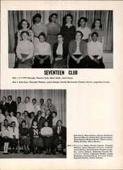 Page 17, 1956 Edition, Northeastern High School - Crucible Yearbook (Detroit, MI) online yearbook collection
