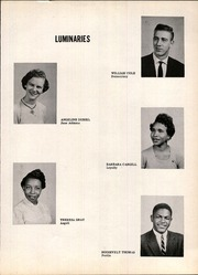 Page 9, 1956 Edition, Northeastern High School - Crucible Yearbook (Detroit, MI) online yearbook collection