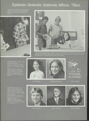 Page 12, 1978 Edition, Northeastern High School - Lance Yearbook (Fountain City, IN) online yearbook collection
