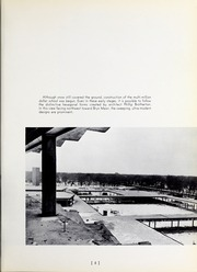 Page 9, 1964 Edition, Northeastern Illinois University - Beehive Yearbook (Chicago, IL) online yearbook collection