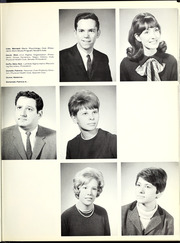 Page 13, 1968 Edition, Northeastern Illinois University - Beehive Yearbook (Chicago, IL) online yearbook collection