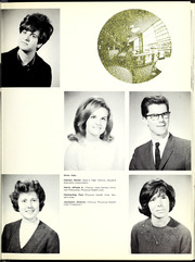 Page 15, 1968 Edition, Northeastern Illinois University - Beehive Yearbook (Chicago, IL) online yearbook collection