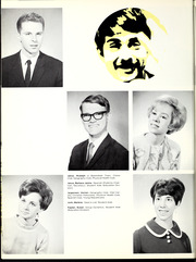 Page 16, 1968 Edition, Northeastern Illinois University - Beehive Yearbook (Chicago, IL) online yearbook collection