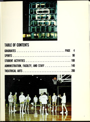 Page 7, 1968 Edition, Northeastern Illinois University - Beehive Yearbook (Chicago, IL) online yearbook collection