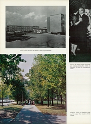 Northeastern State University - Tsa La Gi Yearbook (Tahlequah, OK) online yearbook collection, 1964 Edition, Page 16
