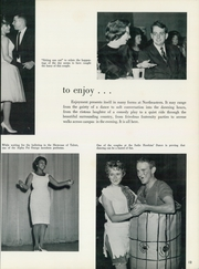 Northeastern State University - Tsa La Gi Yearbook (Tahlequah, OK) online yearbook collection, 1964 Edition, Page 17 of 280