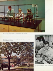 Northeastern State University - Tsa La Gi Yearbook (Tahlequah, OK) online yearbook collection, 1964 Edition, Page 18