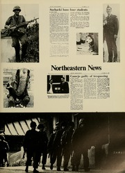 Northeastern University - Cauldron Yearbook (Boston, MA) online yearbook collection, 1972 Edition, Page 145
