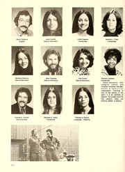 Northeastern University - Cauldron Yearbook (Boston, MA) online yearbook collection, 1975 Edition, Page 208