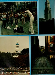 Page 10, 1985 Edition, Northeastern University - Cauldron Yearbook (Boston, MA) online yearbook collection