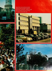 Page 15, 1985 Edition, Northeastern University - Cauldron Yearbook (Boston, MA) online yearbook collection