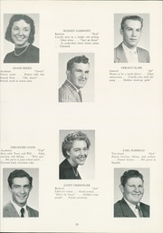 Northern High School - Panorama Yearbook (Dillsburg, PA) online yearbook collection, 1959 Edition, Page 15