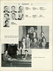 Page 17, 1939 Edition, Northern High School - Viking Yearbook (Detroit, MI) online yearbook collection