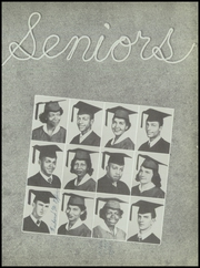 Page 15, 1950 Edition, Northern High School - Viking Yearbook (Detroit, MI) online yearbook collection