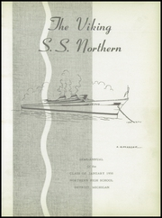 Page 7, 1950 Edition, Northern High School - Viking Yearbook (Detroit, MI) online yearbook collection