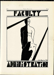 Northern Illinois College of Optometry - Focus Yearbook (Chicago, IL) online yearbook collection, 1932 Edition, Page 13