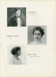 Page 11, 1914 Edition, Northfield High School - Orange and Black Yearbook (Northfield, MN) online yearbook collection
