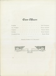 Page 14, 1914 Edition, Northfield High School - Orange and Black Yearbook (Northfield, MN) online yearbook collection