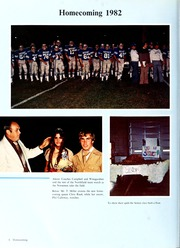 Page 10, 1982 Edition, Northfield High School - Shield Yearbook (Wabash, IN) online yearbook collection