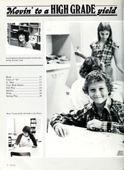 Page 12, 1982 Edition, Northfield High School - Shield Yearbook (Wabash, IN) online yearbook collection