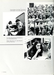 Page 8, 1982 Edition, Northfield High School - Shield Yearbook (Wabash, IN) online yearbook collection