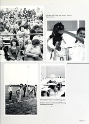 Page 9, 1982 Edition, Northfield High School - Shield Yearbook (Wabash, IN) online yearbook collection