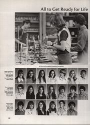 Northmont High School - Bolt Yearbook (Clayton, OH) online yearbook collection, 1974 Edition, Page 200