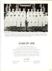 Northrop Collegiate School - Tatler Yearbook (Minneapolis, MN) online yearbook collection, 1959 Edition, Page 125