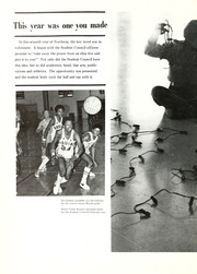 Page 6, 1978 Edition, Northrop High School - Bear Tracks Yearbook (Fort Wayne, IN) online yearbook collection