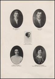 Page 16, 1913 Edition, Northside High School - Bruin Yearbook (Fort Smith, AR) online yearbook collection