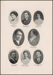 Page 17, 1913 Edition, Northside High School - Bruin Yearbook (Fort Smith, AR) online yearbook collection