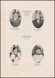 Page 9, 1913 Edition, Northside High School - Bruin Yearbook (Fort Smith, AR) online yearbook collection