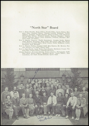 Northside High School - North Star Yearbook (Corning, NY) online yearbook collection, 1939 Edition, Page 11 of 70