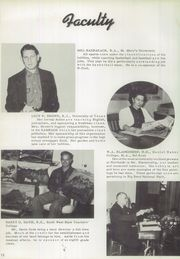 Page 16, 1956 Edition, Northside High School - Horn Yearbook (San Antonio, TX) online yearbook collection