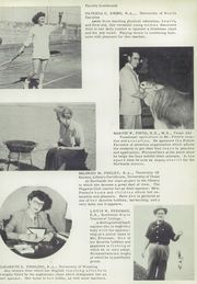 Page 17, 1956 Edition, Northside High School - Horn Yearbook (San Antonio, TX) online yearbook collection