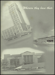 Page 10, 1953 Edition, Northside High School - Viking Yearbook (Atlanta, GA) online yearbook collection