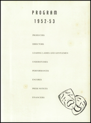 Page 15, 1953 Edition, Northside High School - Viking Yearbook (Atlanta, GA) online yearbook collection