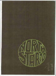 Northview Middle School - North Star Yearbook (Indianapolis, IN) online yearbook collection, 1970 Edition, Cover