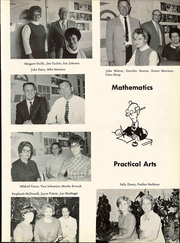 Page 13, 1970 Edition, Northview Middle School - North Star Yearbook (Indianapolis, IN) online yearbook collection