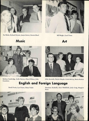 Page 14, 1970 Edition, Northview Middle School - North Star Yearbook (Indianapolis, IN) online yearbook collection