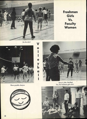 Page 16, 1970 Edition, Northview Middle School - North Star Yearbook (Indianapolis, IN) online yearbook collection