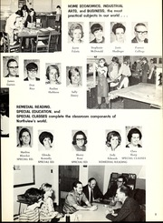 Page 13, 1971 Edition, Northview Middle School - North Star Yearbook (Indianapolis, IN) online yearbook collection
