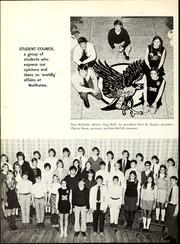 Page 16, 1971 Edition, Northview Middle School - North Star Yearbook (Indianapolis, IN) online yearbook collection