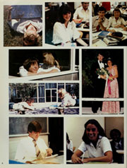 Page 12, 1981 Edition, Northwest Catholic High School - Noweca Yearbook (West Hartford, CT) online yearbook collection
