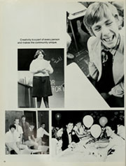 Page 14, 1981 Edition, Northwest Catholic High School - Noweca Yearbook (West Hartford, CT) online yearbook collection